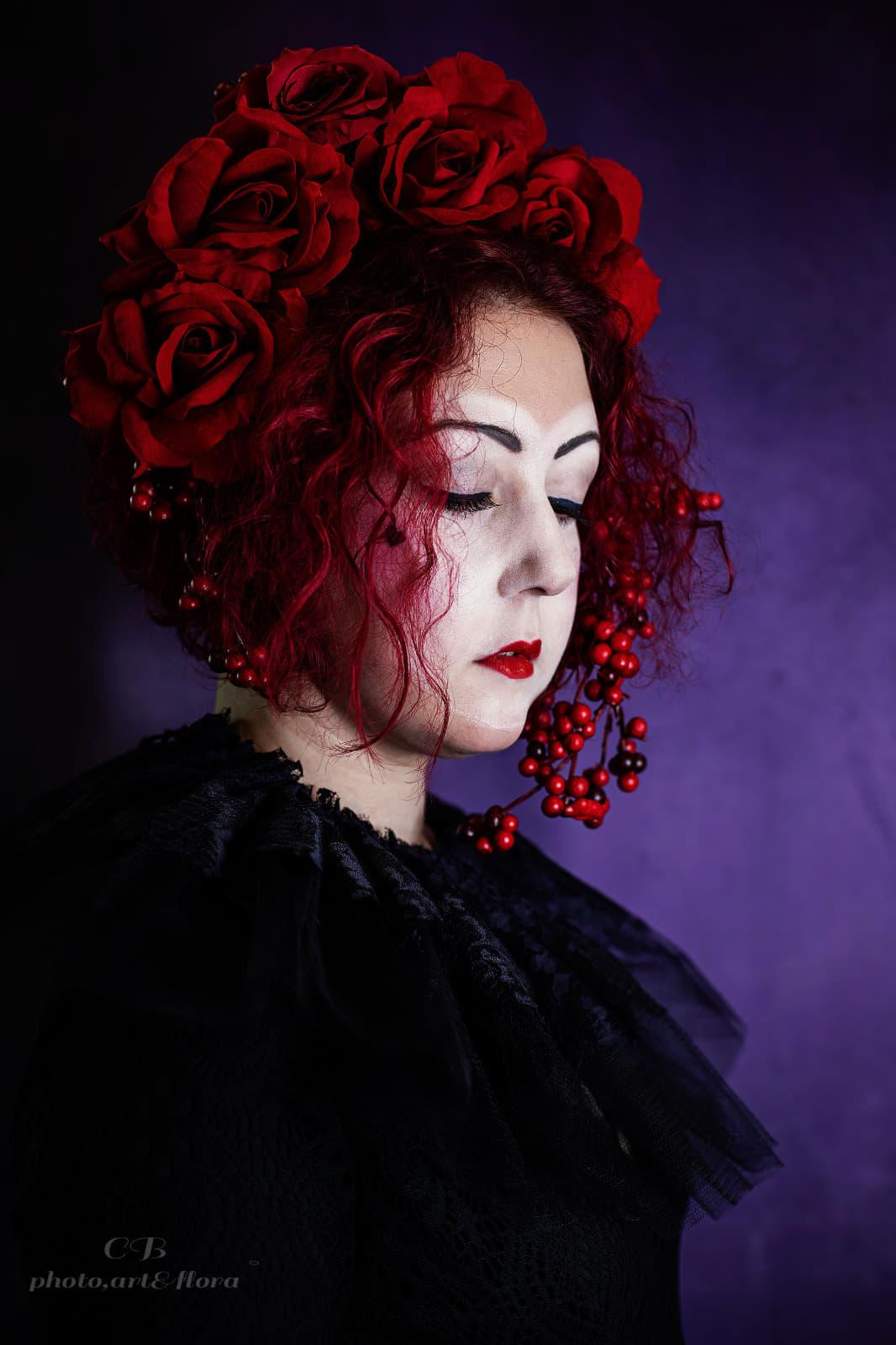 Fotoprojekt Claudia Bellinghausen