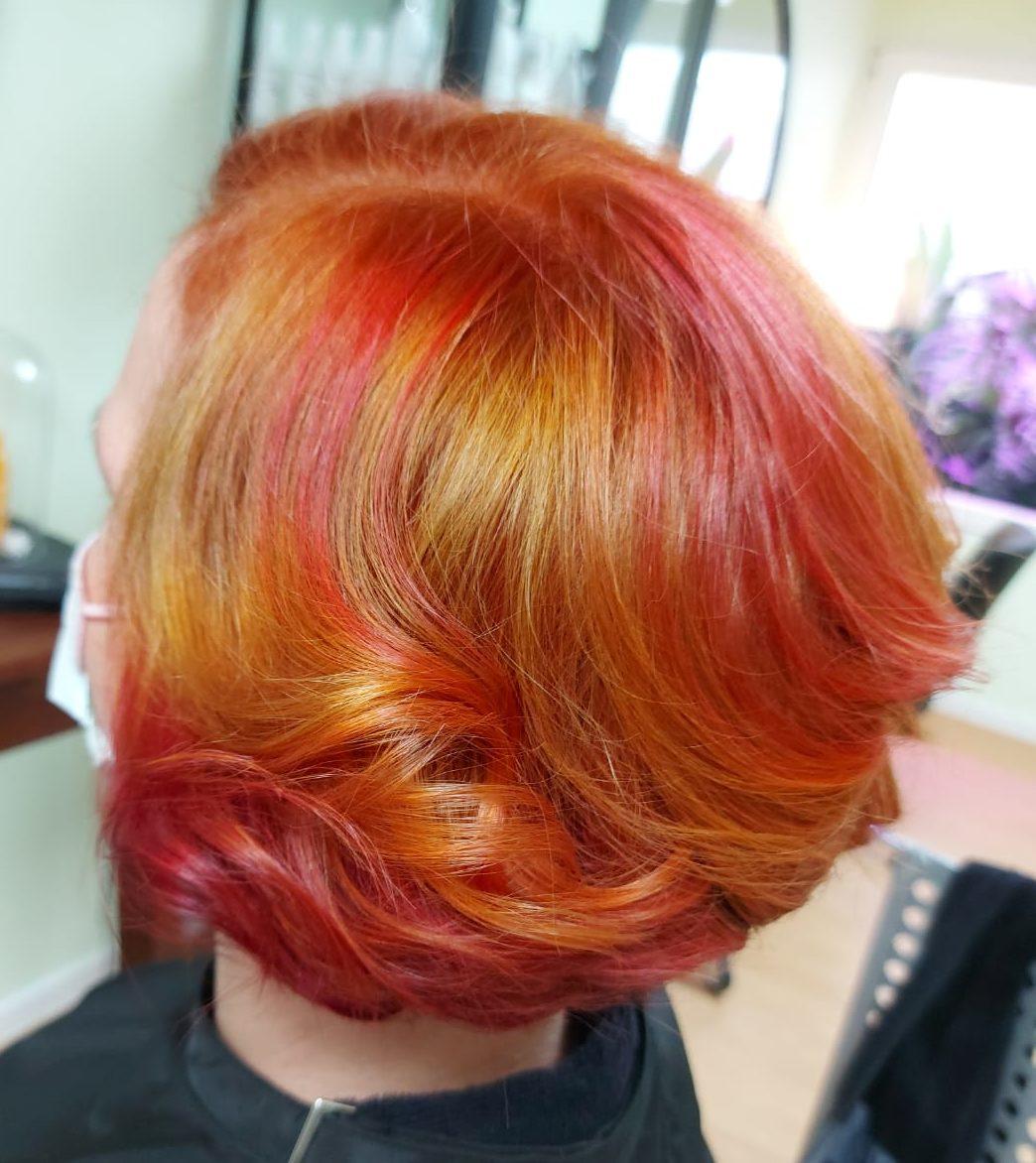 Red / Phoenix
